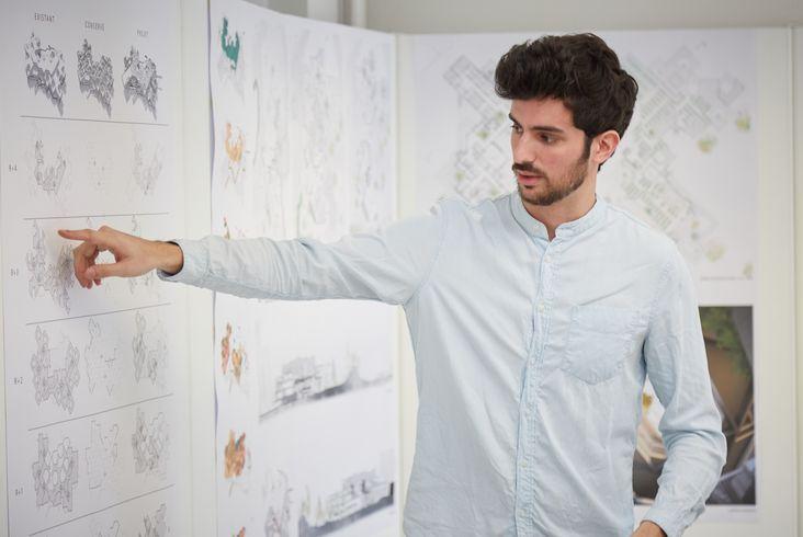 enseignements l 39 ecole nationale d 39 architecture ensapvs. Black Bedroom Furniture Sets. Home Design Ideas
