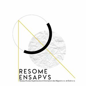 logo resome