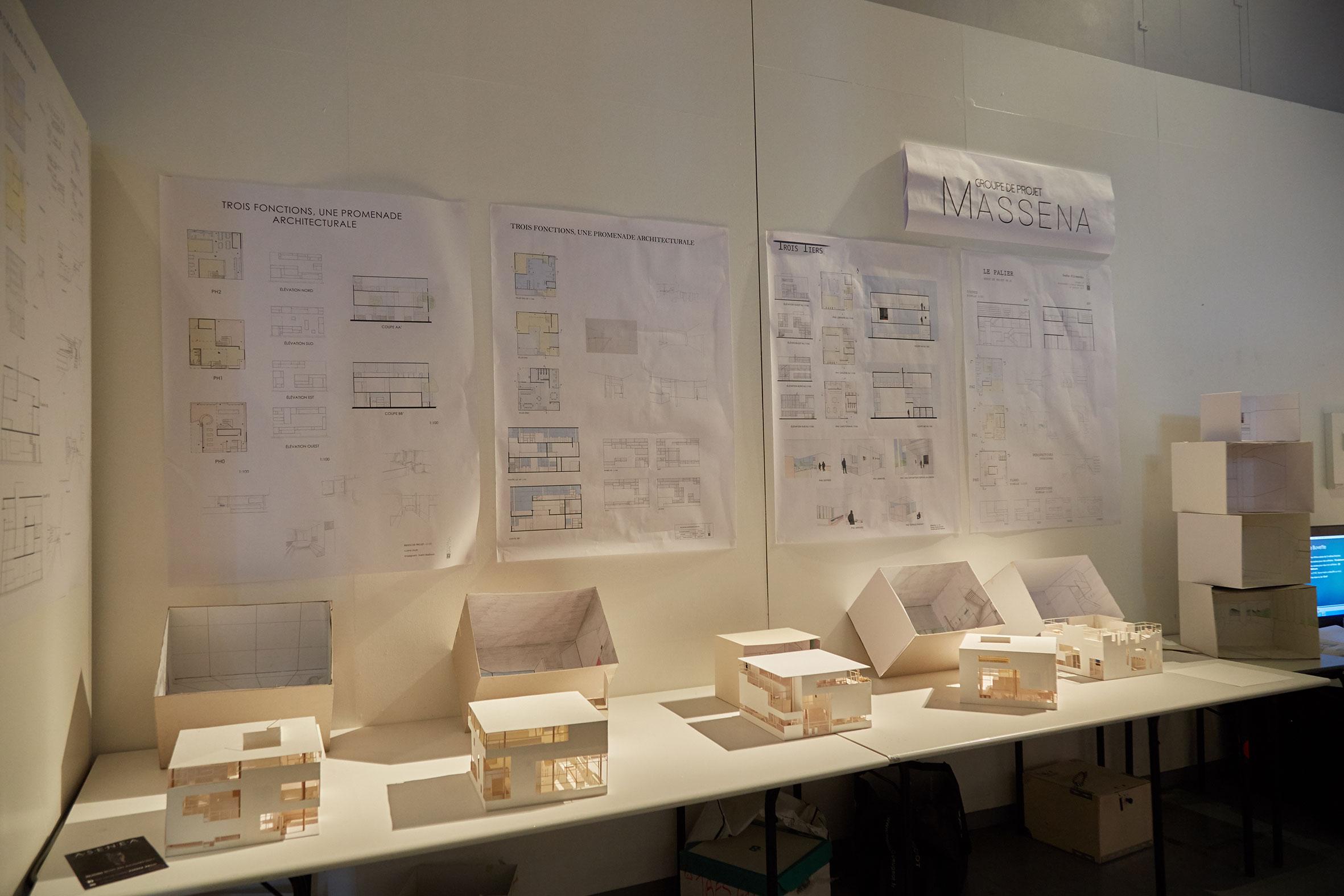 exposition journ e portes ouvertes 2017. Black Bedroom Furniture Sets. Home Design Ideas